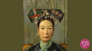 Chinese-Empress-Cixu