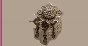 iron cast jewelry