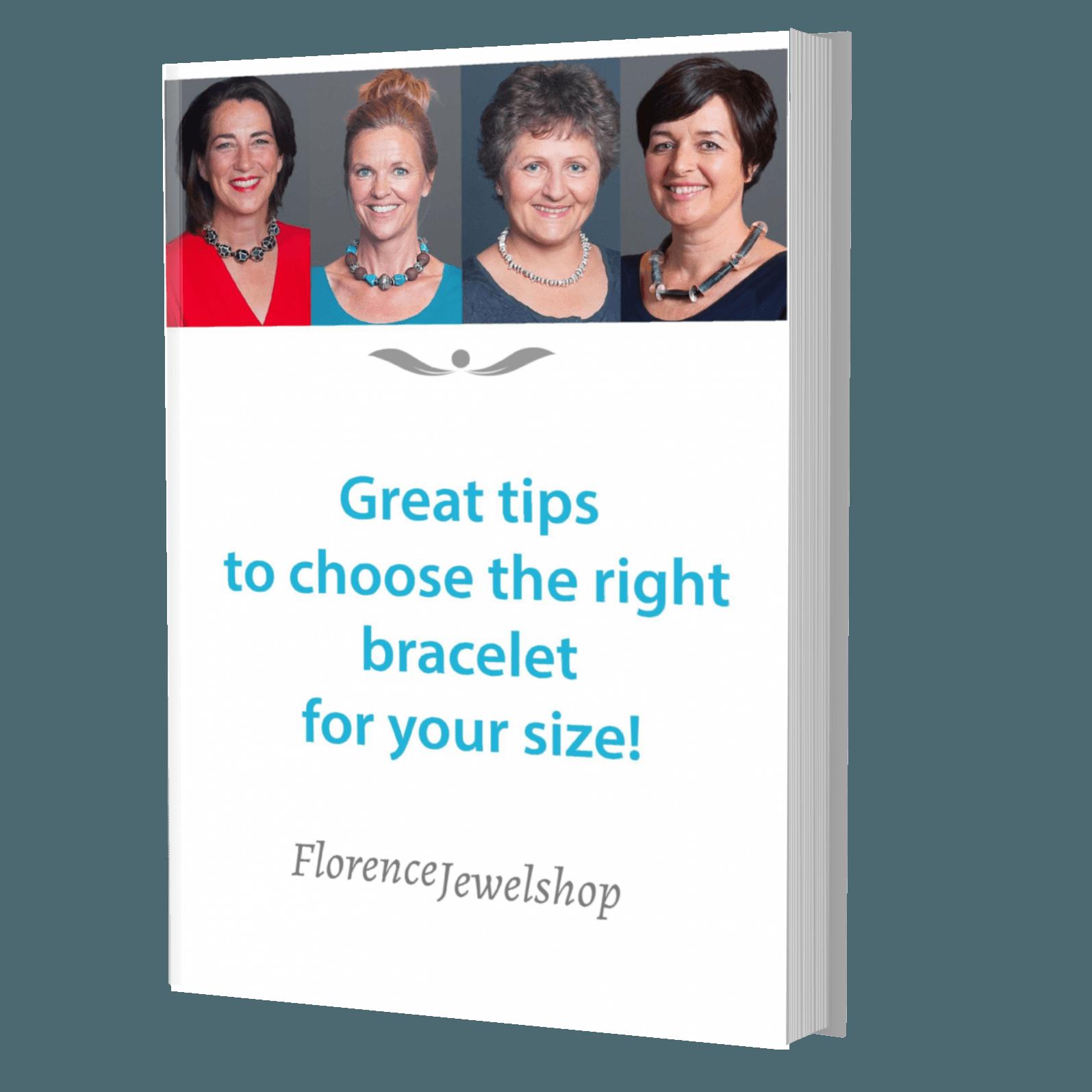 free gifts: ebook bracelets