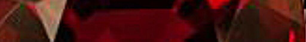 red spinel gemstone line